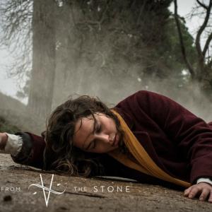 Голос из камня (18+)