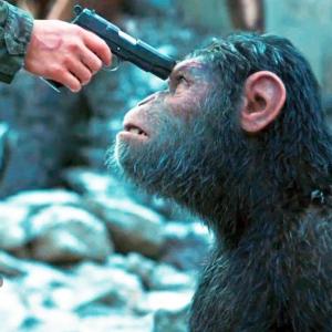Планета обезьян: Война (16+)