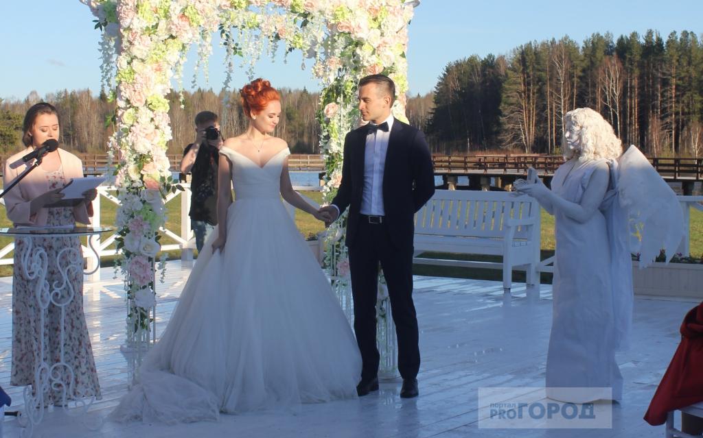 Невеста сделала это прямо на свадьбе рассказ фото 491-210