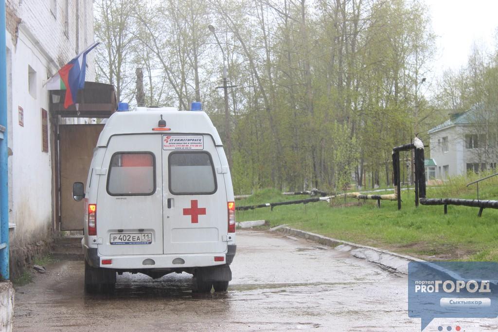 Машины скорой в Сыктывкаре отдали в частные руки: что изменилось на станции?, фото-1