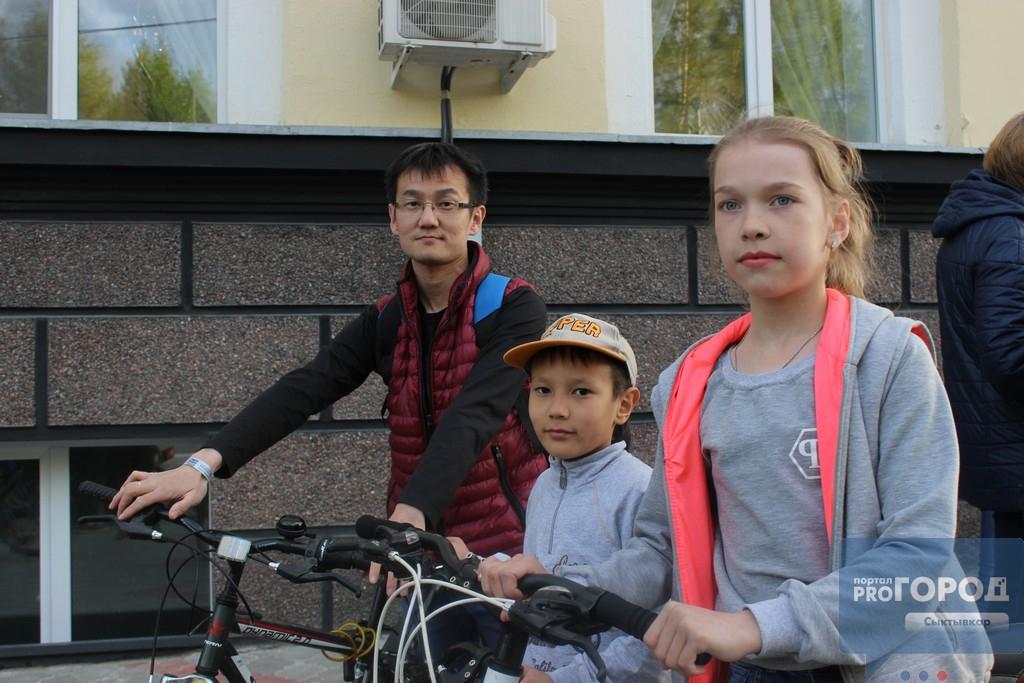Сыктывкарцы рассказали, почему «Велоночь» - это выход из зоны комфорта, фото-5