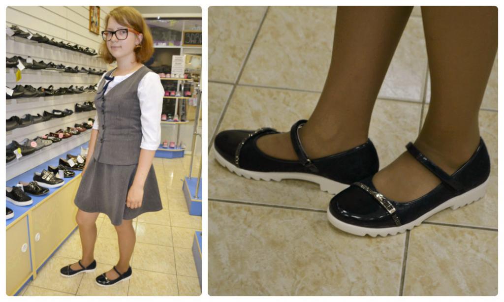 1c78c0bc8 Размеры обуви для школьников здесь начинаются от 25. Для девочек самый  большой размер — 40, а для мальчиков — 41. Если вашему ребенку трудно найти  ...
