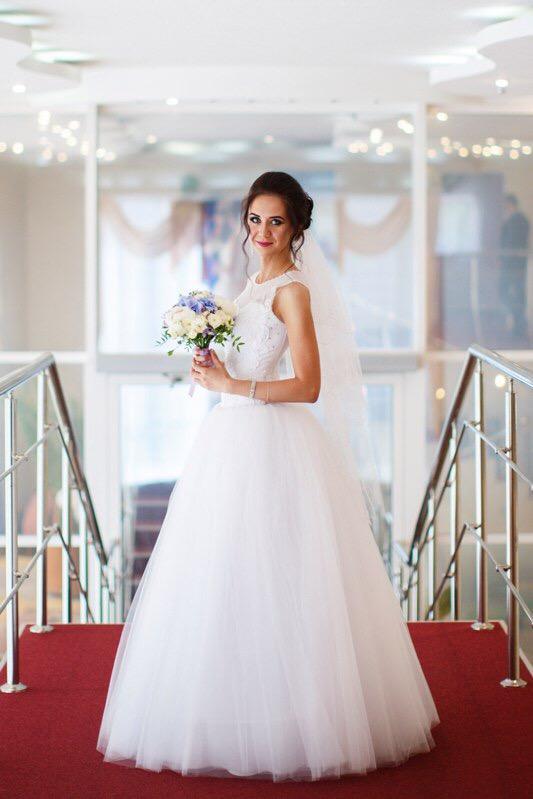 Невеста под контролем