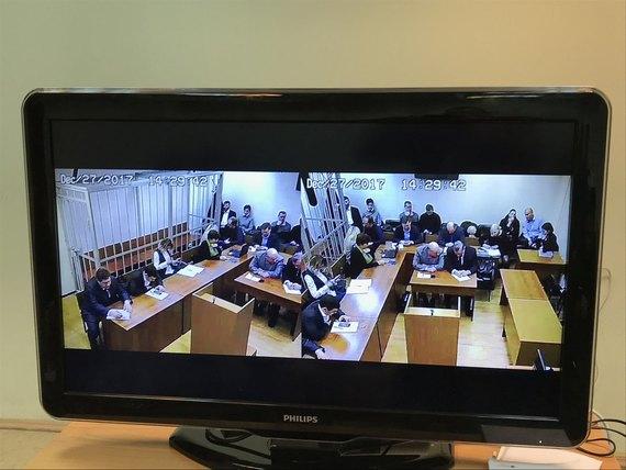 Юристы добивались снять арест сквартир Гайзера в столице России иСыктывкаре