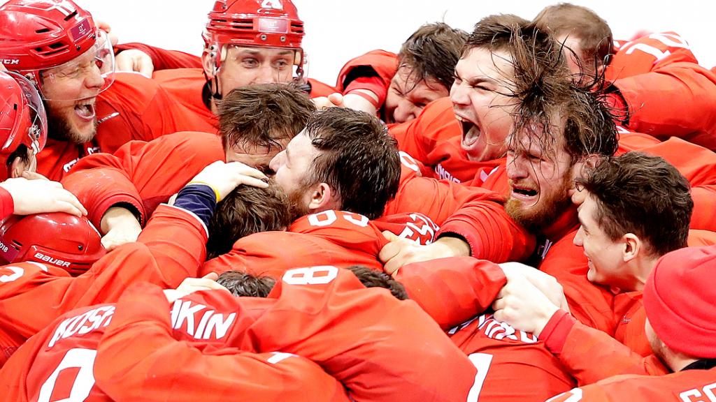 фото победа в хоккее животном мире, чтобы