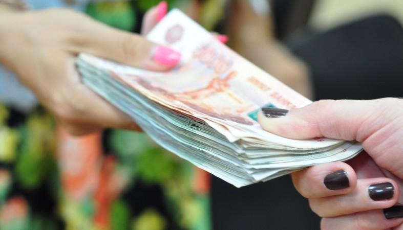 выдача льготных кредитов организациям занимающихся