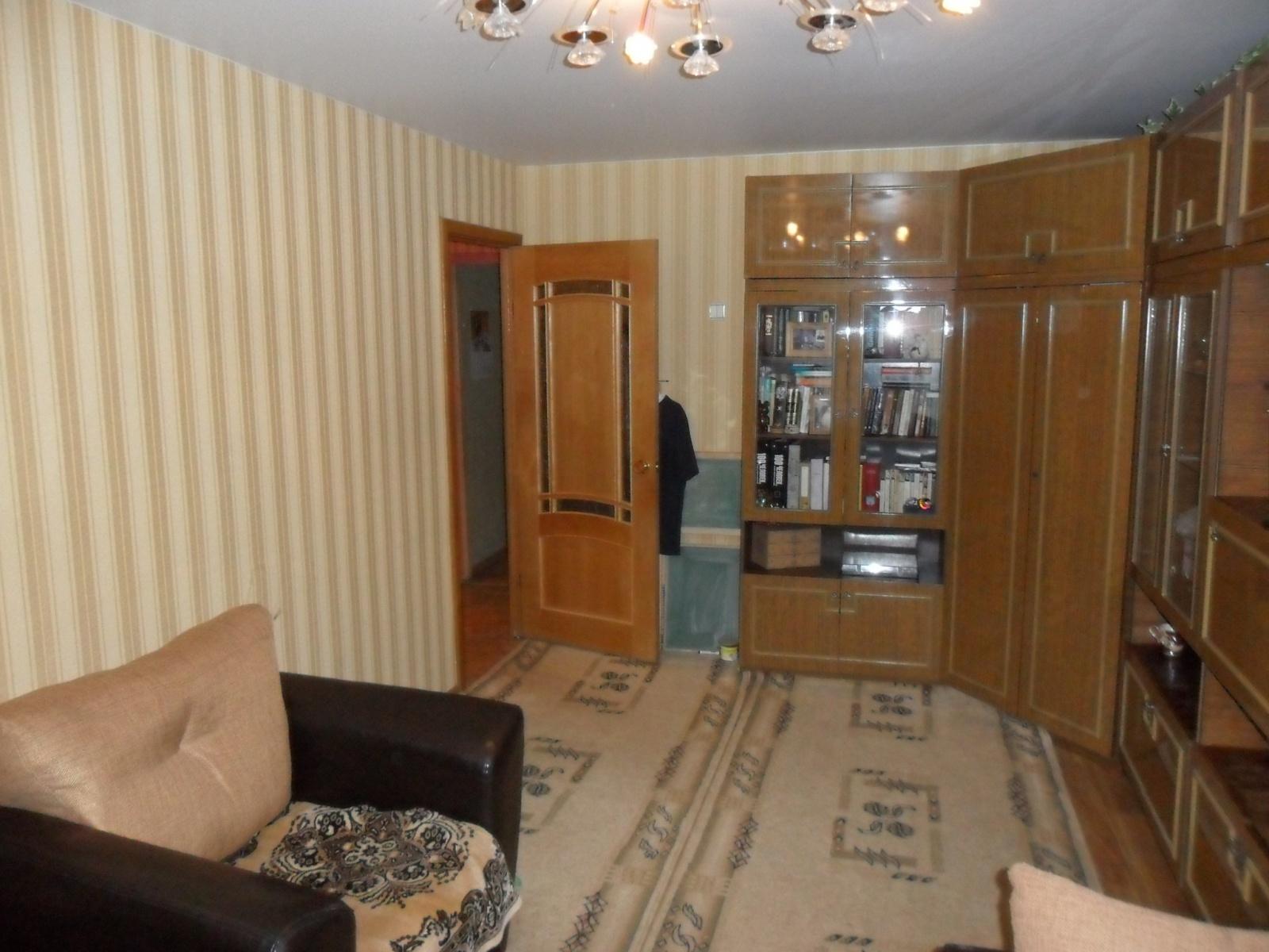 Где выгодно снять хорошую однокомнатную квартиру в Киеве