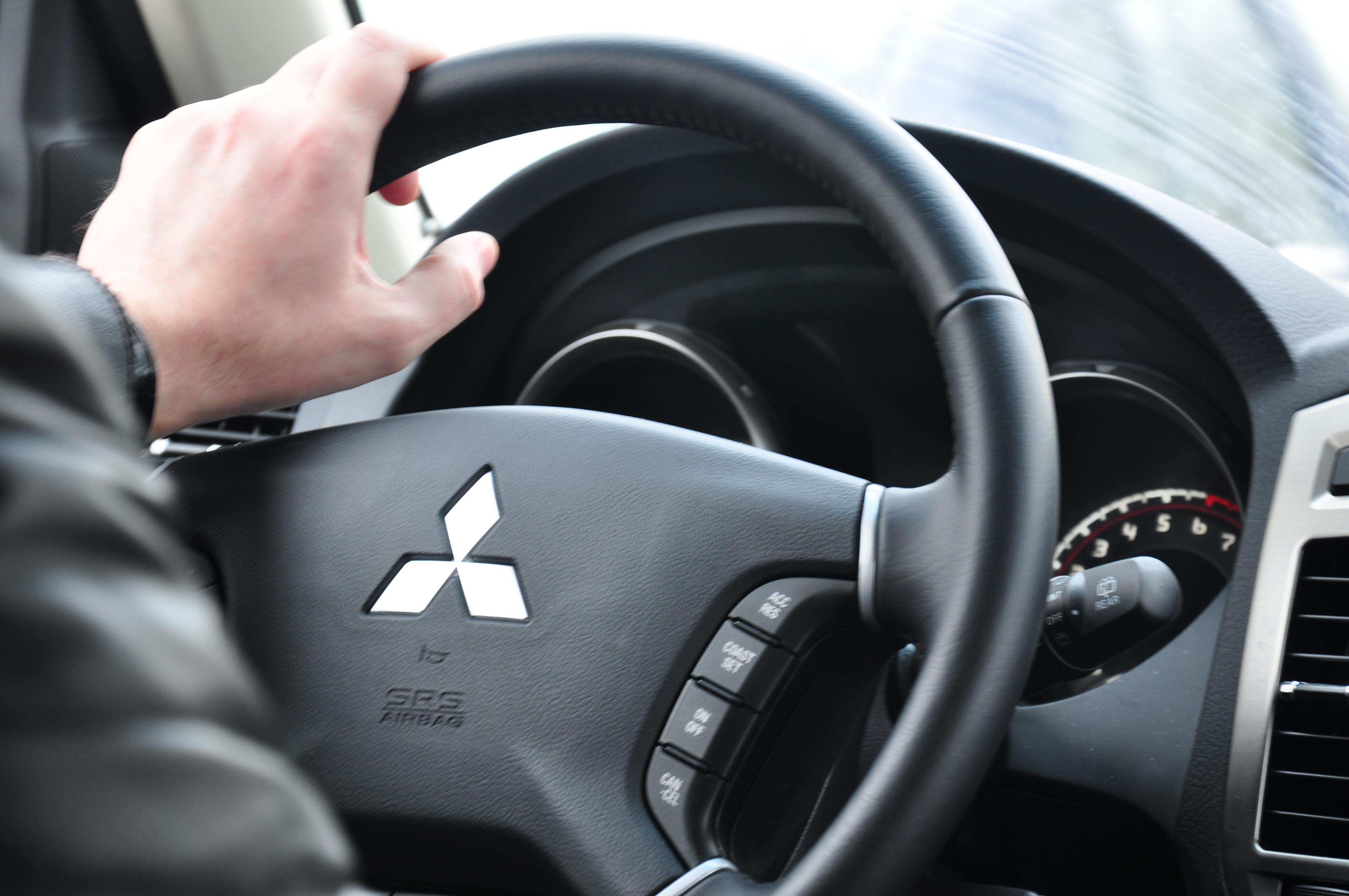 Антикризисное предложение от автосалона Динамика дилерского центра Mitsubishi.