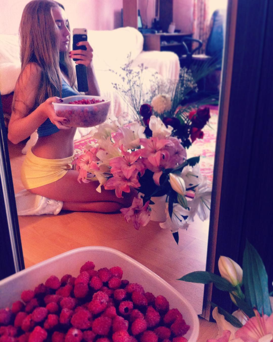 Хештеги про цветы