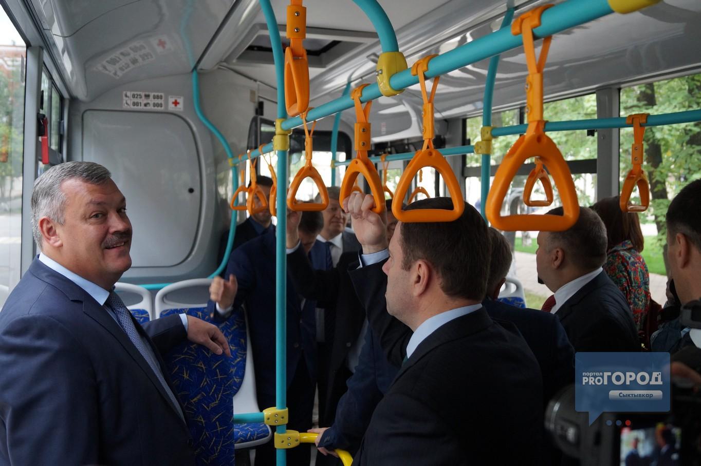 Статьи про секс в автобусе когда много народа 5 фотография