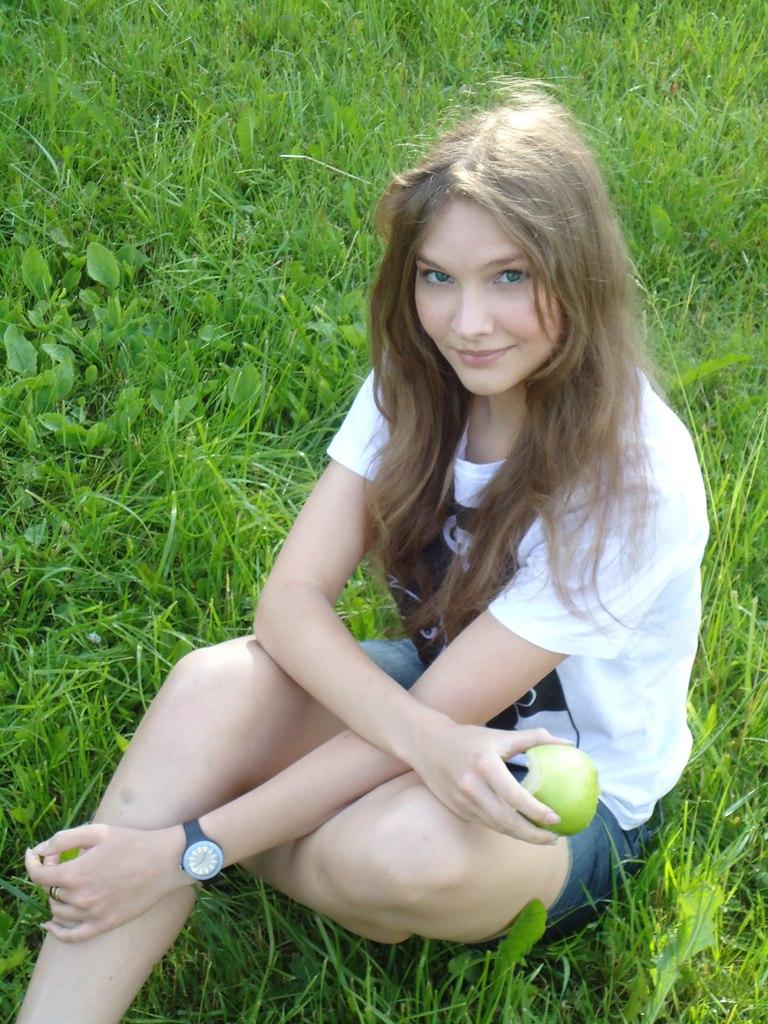 Фото красивых владимирских девушек 27 фотография