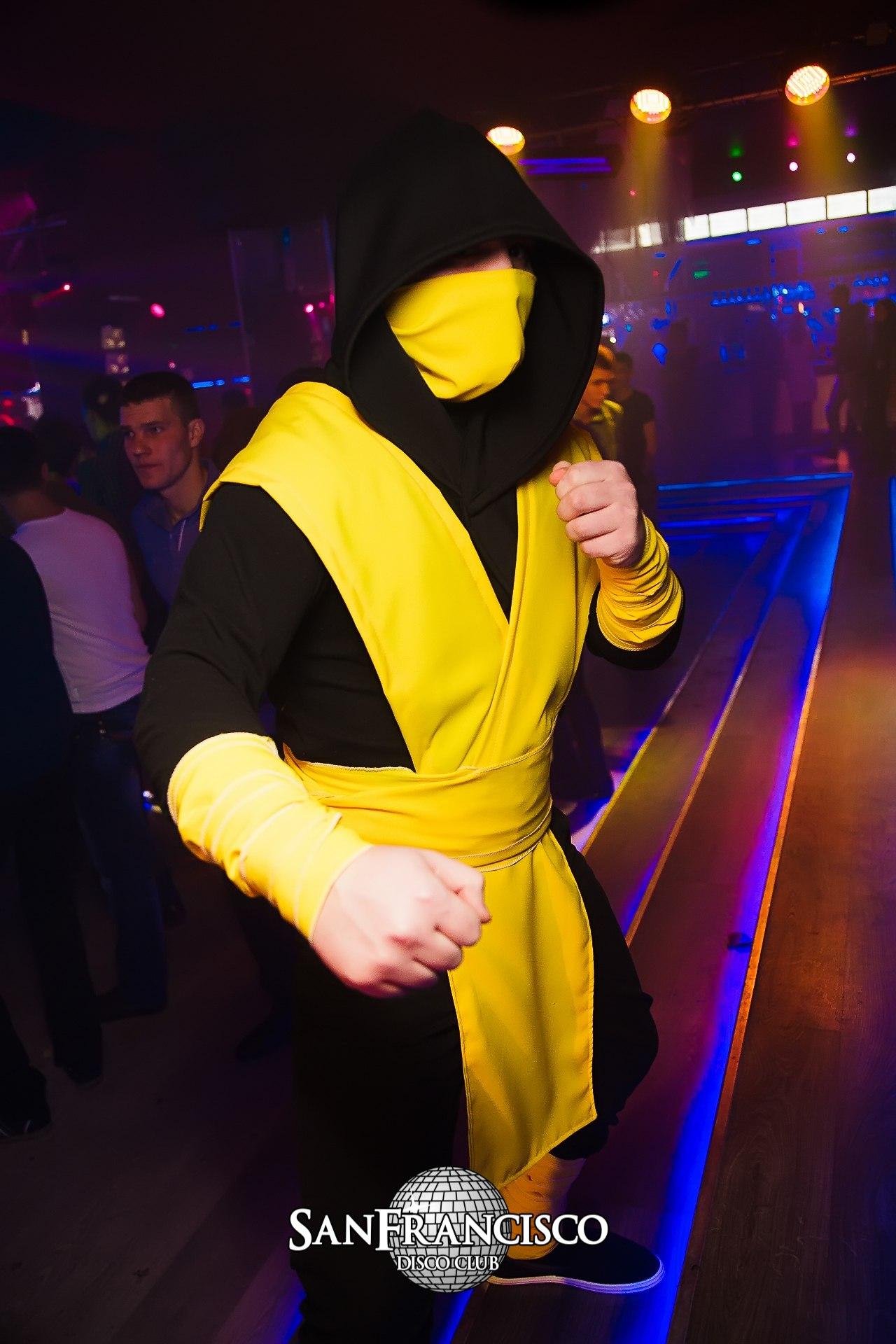 Как сделать костюм скорпиона фото 375