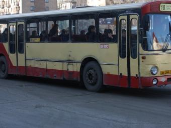 """...временно изменится схема движения трех автобусных маршрутов -  """"3 """",  """"4 """" и  """"18 """", сообщает мэрия Сыктывкара."""