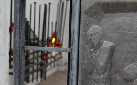 В Коми благоустроят захоронения павших в Гражданской войне