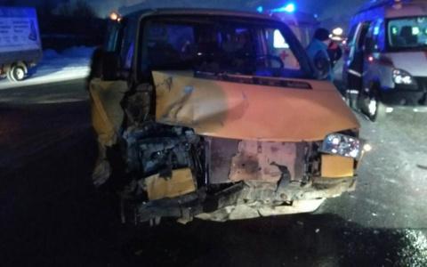 В Сыктывкаре женщина отправилась в больницу из-за пожилого лихача за рулем (фото)