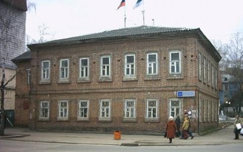 К столетию Коми в Сыктывкаре Дом Жеребцова примет новый облик