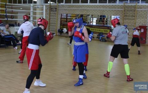 В Сыктывкаре празднование дня бокса начнется с необычного мероприятия