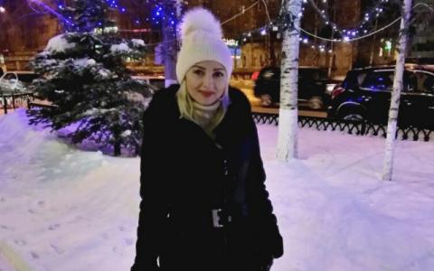 В Коми прошел суд над бывшим мужем убитой Анастасии Щетининой