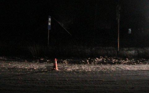 В Коми водитель «Лады» сбил двух девочек, которые переходили дорогу по «зебре»