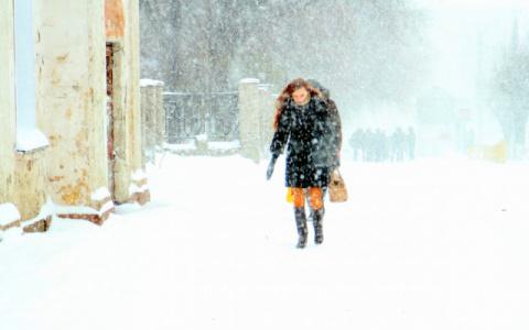 Синоптики рассказали, когда в Коми станет холоднее