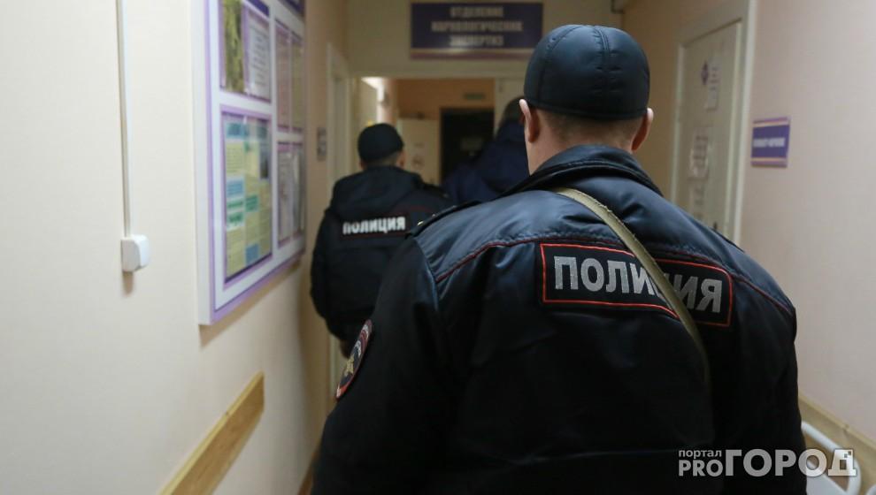 Мужчину осудят за ложное сообщение о взрыве самолета «Воркута-Москва»