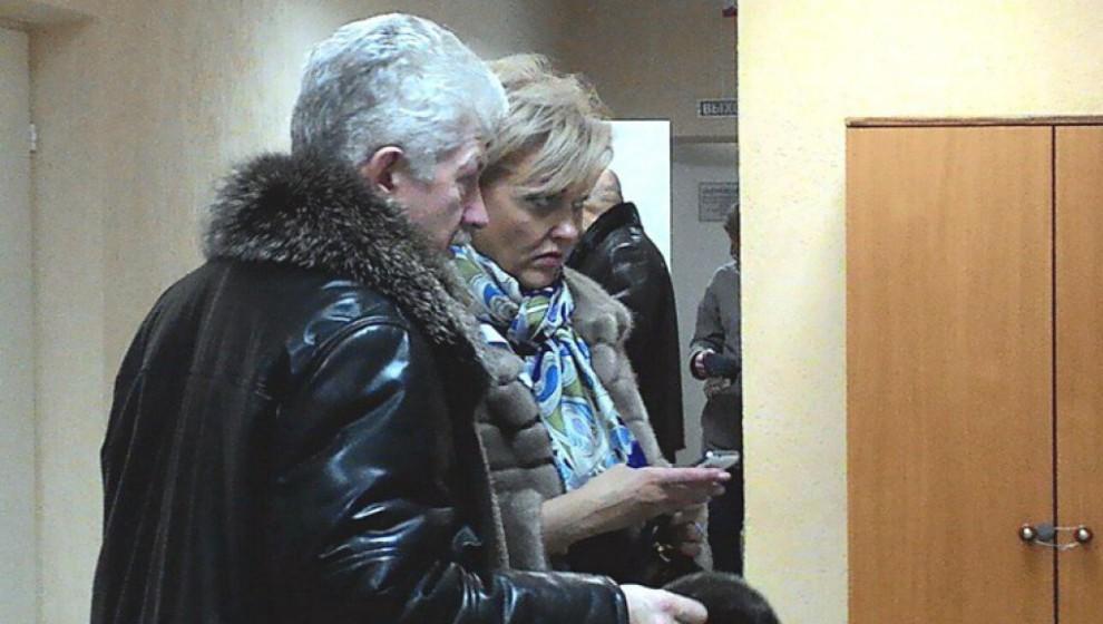 В Сыктывкаре муж Истиховской хочет оспорить наложение ареста на его имущество