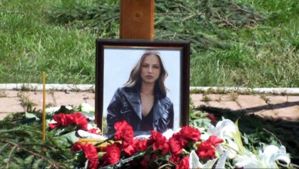6 красивых россиянок, погибших на курорте
