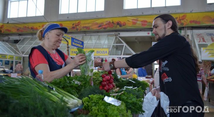 Ценовой дозор в Сыктывкаре: что подорожало с 18 по 25 июля