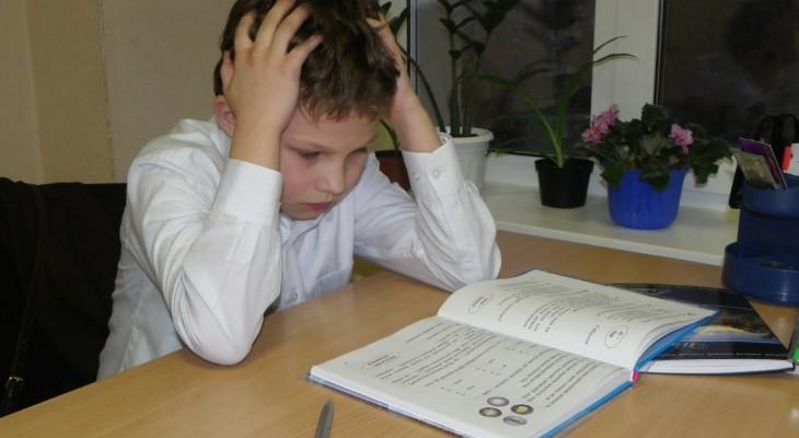 Топ-5 советов от сыктывкарского психолога о том, как подготовить ребенка к школе