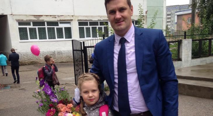 Сыктывкарское утро 1 сентября в Instagram: начало учебного года и оперативные пожарные