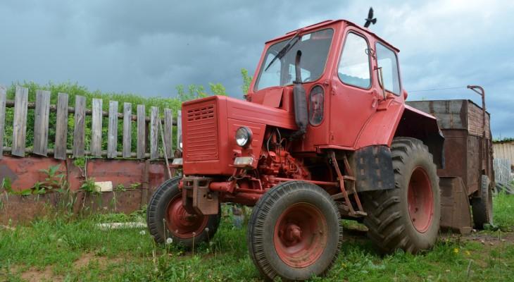В Коми мужчина украл 50 литров дизельного топлива