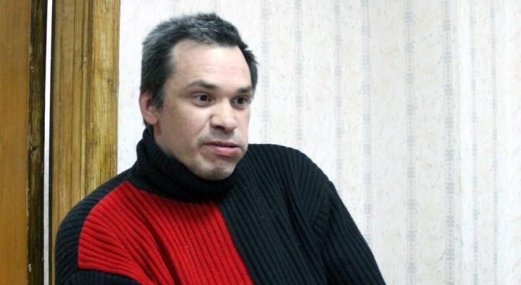 В Сыктывкаре пожилые родители разыскивают пропавшего сына