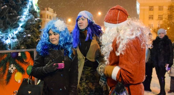 Стало известно, отменят ли в Коми комендантский час в новогоднюю ночь