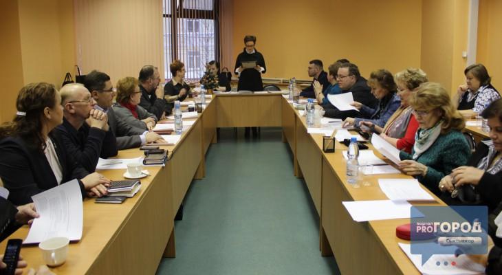 Топ-6 предложений по благоустройству Сыктывкара и Коми в целом