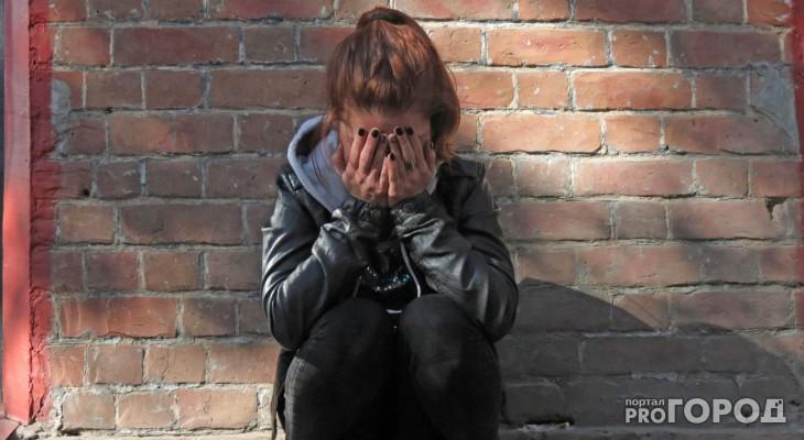 Сыктывкарка об анорексии: «Мне нравилось резать себя за срывы с диет»