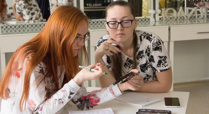 В Сыктывкаре проходит уникальный проект для преображения милых дам