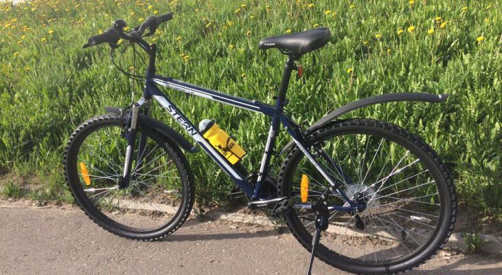 12 июня в Сыктывкаре разыграют велосипед!