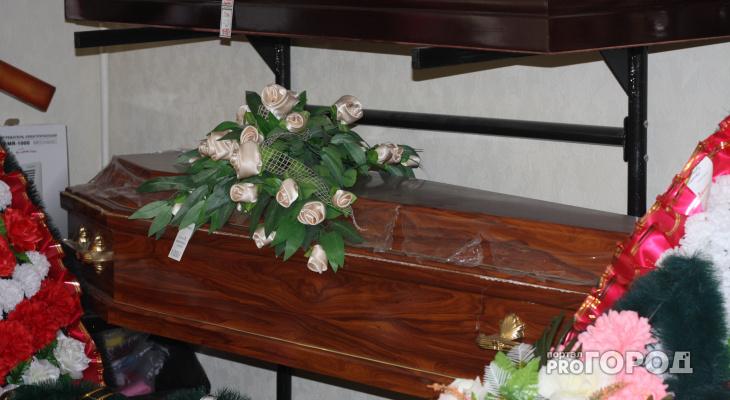 Полицейский из Коми погиб по дороге в Чечню