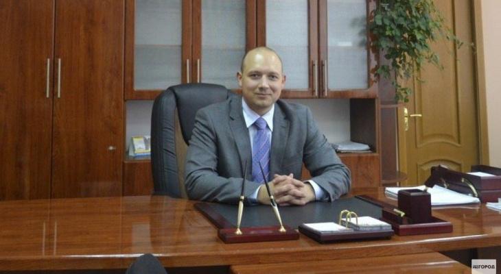 В Коми ФСБ задержали экс-мэра города Лутугино в ЛНР Егора Русского