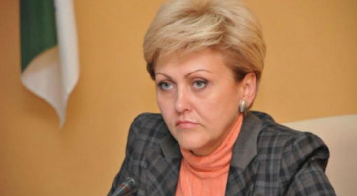 Прокуратура Коми обжаловала приговор экс-ректору СГУ им. Сорокина Марине Истиховской