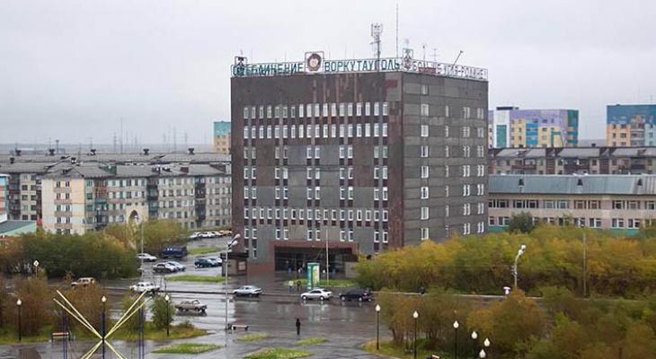 В Коми потратят больше 100 миллионов на благоустройство заполярного города