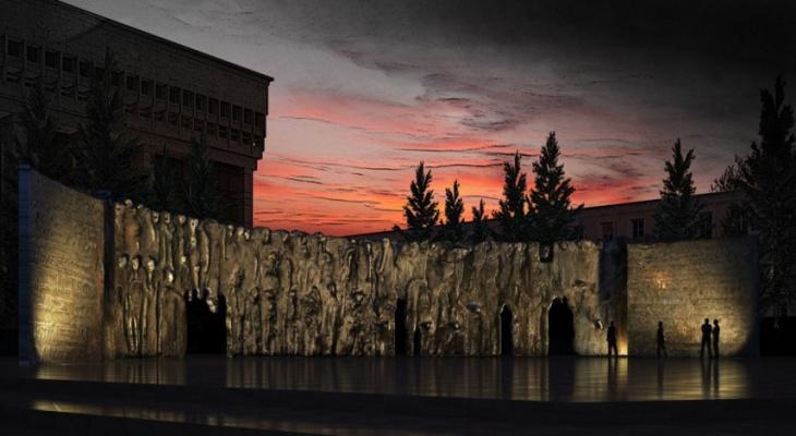 Камни из Коми станут частью  «Стены Скорби» в Москве в память о жертвах ГУЛАГа