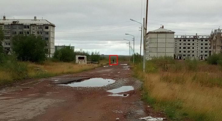 В Коми сняли видео о заброшенном посёлке, в котором обитают призраки (фото, видео)