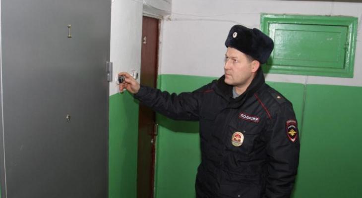 Сыктывкарские полицейские участвуют во всероссийском конкурсе на «лайки»