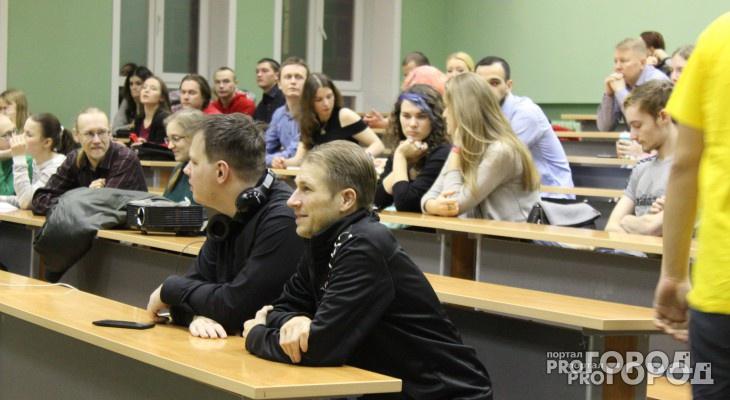 Сыктывкарские студенты в панике: вуз не прошел аттестацию, дипломы им не дадут