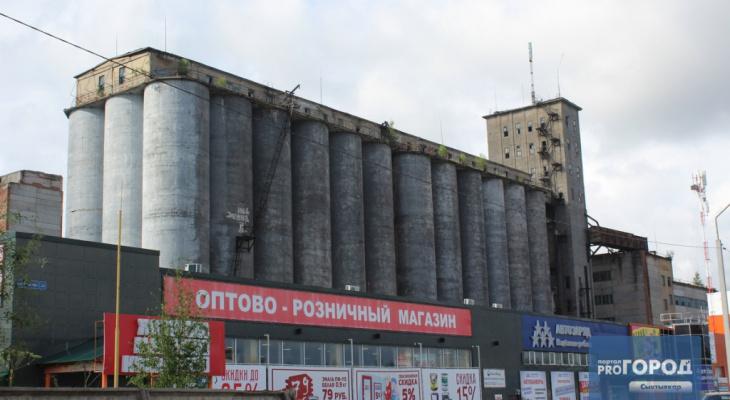 Сыктывкарец снимает блог о самой опасной заброшенной промзоне города