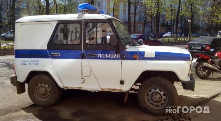 В Коми пьяная женщина покусала полицейского