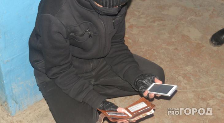 В Коми мужчина попал под суд после случайного знакомства на улице