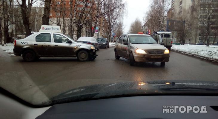 Такси за 50 рублей: в Сыктывкар вернулись низкие цены за поездку