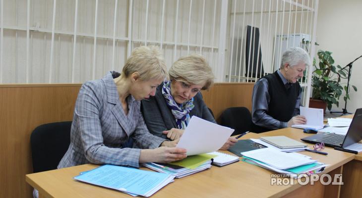 Верховный суд Коми решил судьбу Марины Истиховской